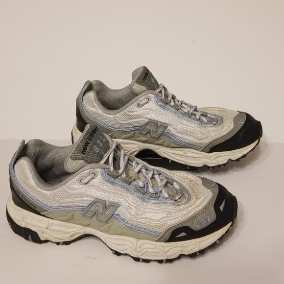 chaussures de sport 34910 ce9ff New Balance 602 all terrain women's shoes size 8.5